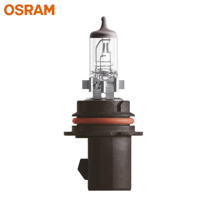 오스람 원래 9007 HB5 12V 65/55W 표준 자동 헤드 라이트 교체 자동차 하이/로우 빔 OEM 품질 램프 미국에서 만든 (단일)/오스람 원래 9007 HB5 12V 65/55W 표준 자동 헤드 라이트 교체 자동차 하이/로우 빔 OEM
