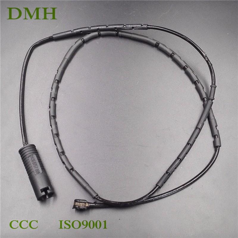 [해외]BMW E85 E86 2003-2006 + 리어 자동차 브레이크 시스템 브레이크 마모 센서 알람 3435 6757 896/For BMW E85 E86 2003-2006+ rear automotive brake systems brake wear sensor ala