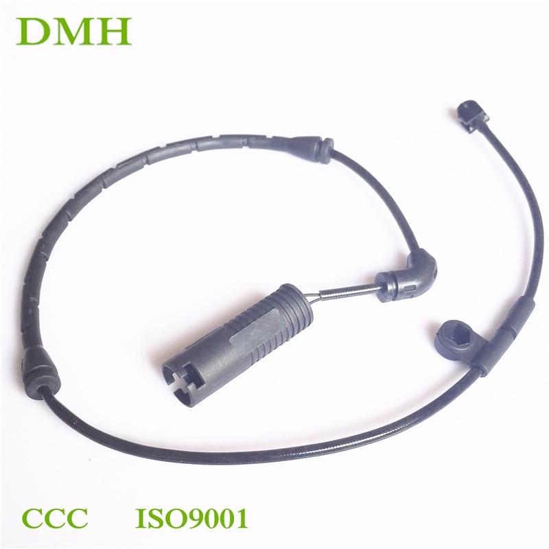 [해외]BMW E46 2000-2007 앞쪽의 차량 브레이크 시스템 브레이크 마모 센서 알람 3435 1164 371/For BMW E46 2000-2007 front automotive brake systems brake wear sensor alarm 3435 11