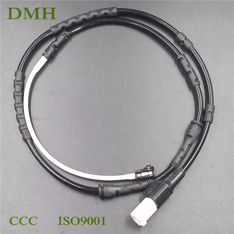 [해외]BMW Z4 E89 2009-2013 + 자동차 브레이크 시스템 브레이크 마모 센서 알람 3435 6792 563/For BMW Z4 E89 2009-2013+ automotive brake systems brake wear sensor alarm 3435 67