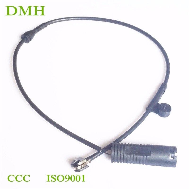 [해외]BMW E38 E39 1994-2001 리어 자동차 브레이크 시스템 브레이크 마모 센서 알람 3435 1182 065/For BMW E38 E39 1994-2001 rear automotive brake systems brake wear sensor alarm