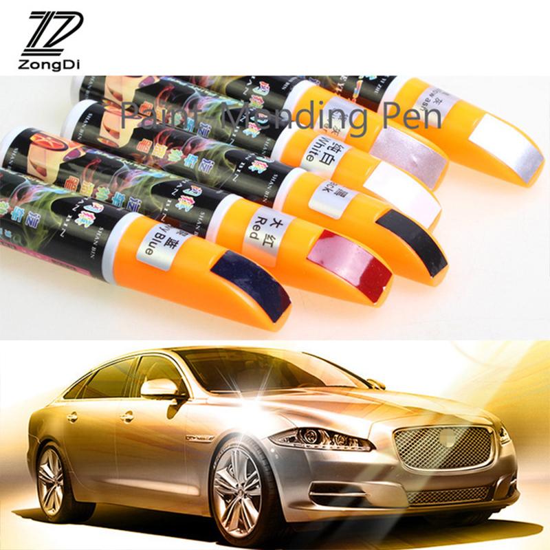 [해외]ZD 1pcs 알파 로메오 159를자동차 스타일링 BMW E46 E39 E36 E90 X6 아우디 A3 A6 C5 A4 B6 B8 자동차 페인트 흠집 수리 도구 도구 커버/ZD 1Pcs Car-styling For Alfa Romeo 159 BMW E46 E39