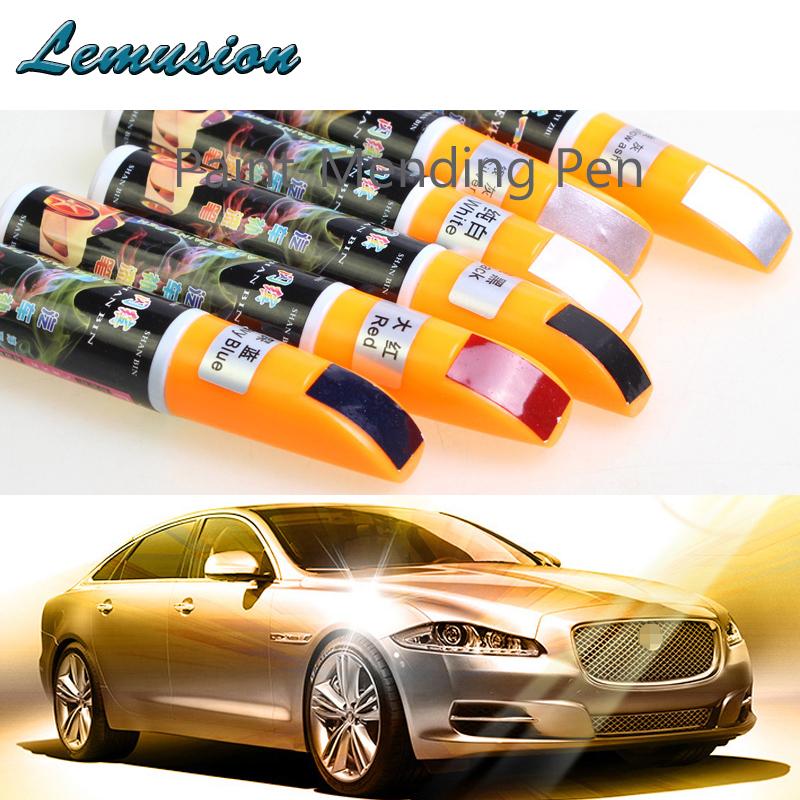 [해외]자동차 스타일링 1X 자동차 페인트 수리 펜 액세서리 마쓰다 3 6 cx 5 커버 스크래치 스즈키 신속한 vitara Opel astra 휘장 corsad/Car-styling 1X Car Paint repair Pen Accesories Cover scratc