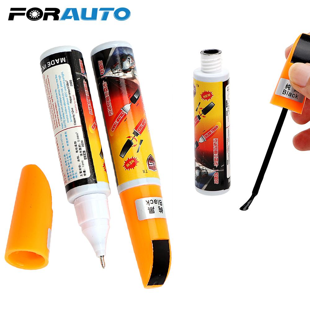 [해외]2pcs 자동차 스크래치 수리 펜 자동 페인트 펜 자동차 관리 그것이 자동차 스크래치 수리 리무버를프로 페인팅 펜을 수정 자동차 스타일링/2pcs Car Scratch Repair Pen Auto Paint Pen Car Care Fix it Pro Painti