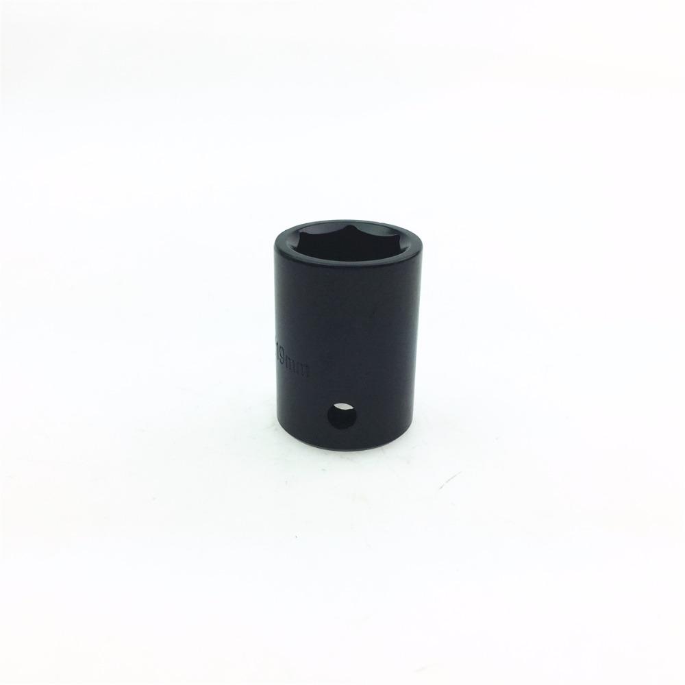 [해외]STARPAD 자동차 수리 도구 용 1/2 인치 12.5mm 육각 소켓 공압 렌치 슬리브 2 개/STARPAD For car repair tools 1/2 inch 12.5mm hex socket pneumatic wrench sleeve 2pcs