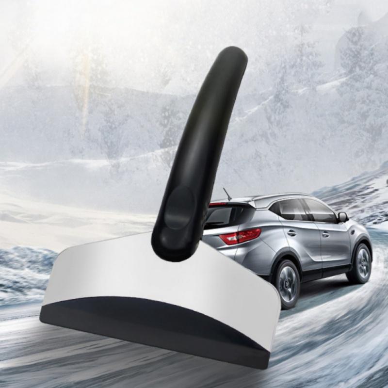 [해외]차량용 윈드 실드 윈도우 용 소형 휴대용 얼음 스노우 삽 비상 스크레이퍼/Mini Handheld Ice Snow Shovel Emergency Scraper For Vehicle Car Windshields Windows