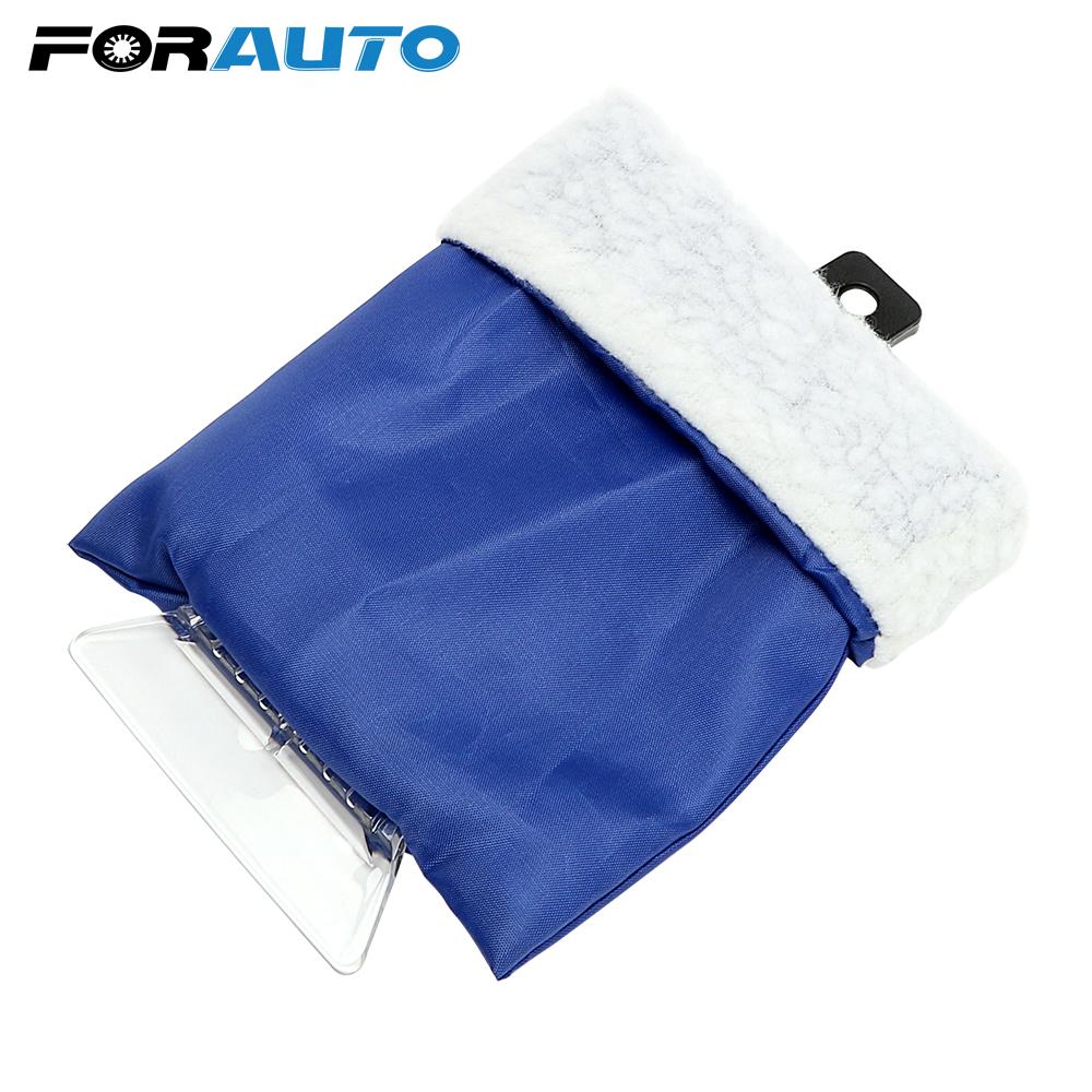 [해외]스 크레이 퍼 제거 장갑 스노우 삽 아이스 긁는 도구 자동차 청소 자동차 스타일링 유용한 유용한 깨끗한 도구/Scraper Removal Glove Snow Shovel Ice Scraper Car Cleaning Car-styling Handheld Usefu