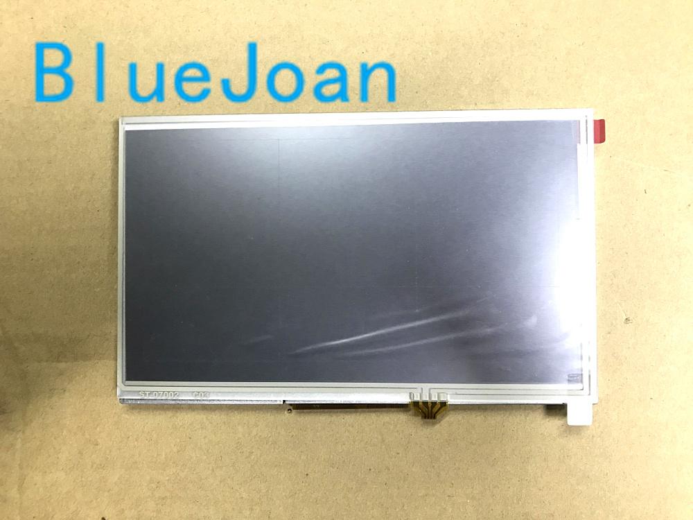 [해외] 7 인치 TFT LCD 디스플레이 터치 스크린 AT070TN90 AT070TN92 AT070TN93 AT070TN94touch 디지타이저 패널 유리/Free shipping NEW 7 inch TFT LCD DISPLAY touch screen AT070TN9