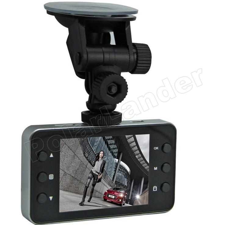 [해외]IR 야간 시계 K6000 차 DVR 비디오 카메라 Recoder HDMI 동의 탐지 120 정도 넓은 시야각 Full HD 1080P/IR Night vision  K6000 Car DVR Video Camera Recoder HDMI motion Detect