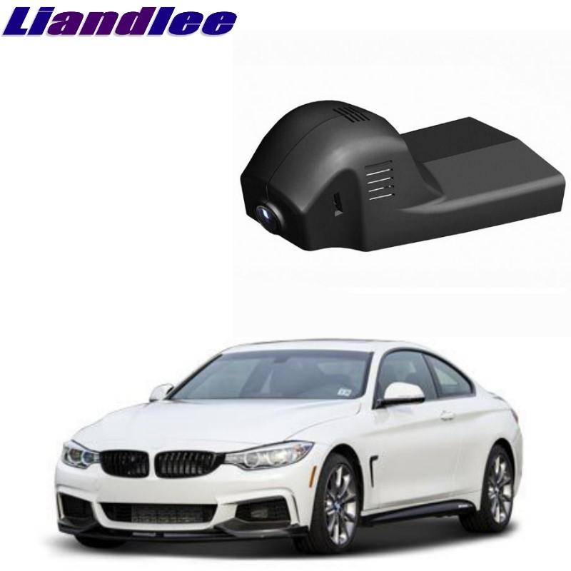 [해외]Liandlee BMW 4 시리즈 M4 F32 F33 F36 자동차 블랙 박스 WiFi DVR 대시 카메라 운전사 비디오 레코더/Liandlee For BMW 4 Series M4 F32 F33 F36 Car Black Box WiFi DVR Dash Camer