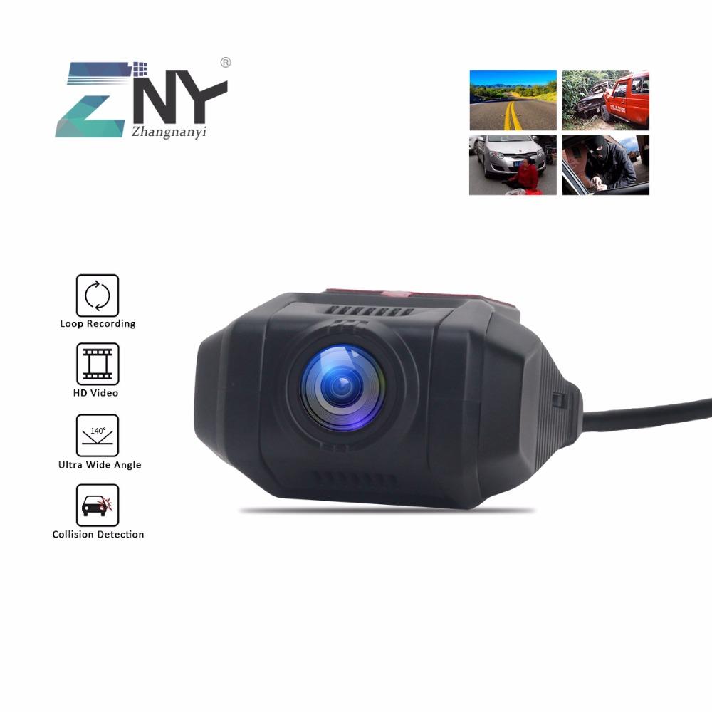 [해외]ZNY 자동차 USB DVR의 나이트 비전 프론트 카메라 디지털 비디오 레코더? ? ???? ?? 7.1 / 8.0 CMOS HD 자동차 DVD 스테레오 플레이어/ZNY Car USB DVR Night Vision Front Camera Digital Video