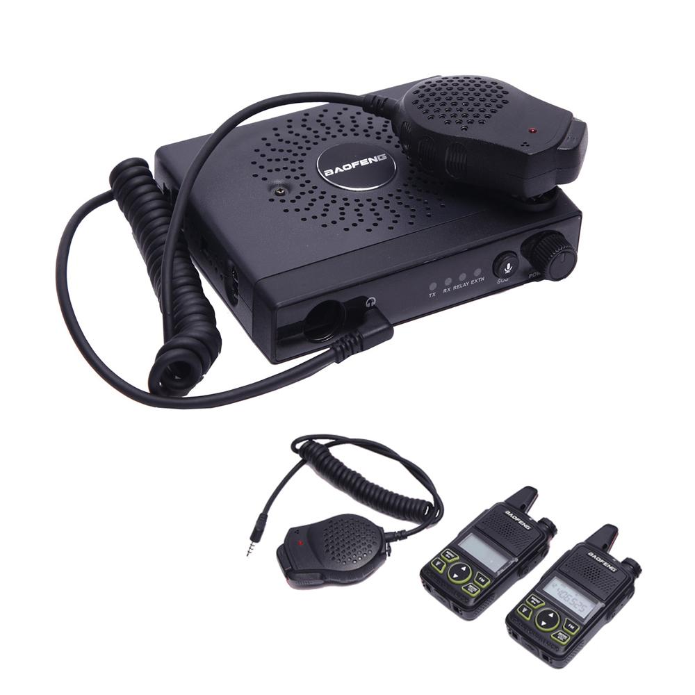 [해외]유니버설 카를SATONIC mini one 모바일 라디오 차량용 라디오/SATONIC mini one Mobile Radio Car Radio Talkie for Universal Cars