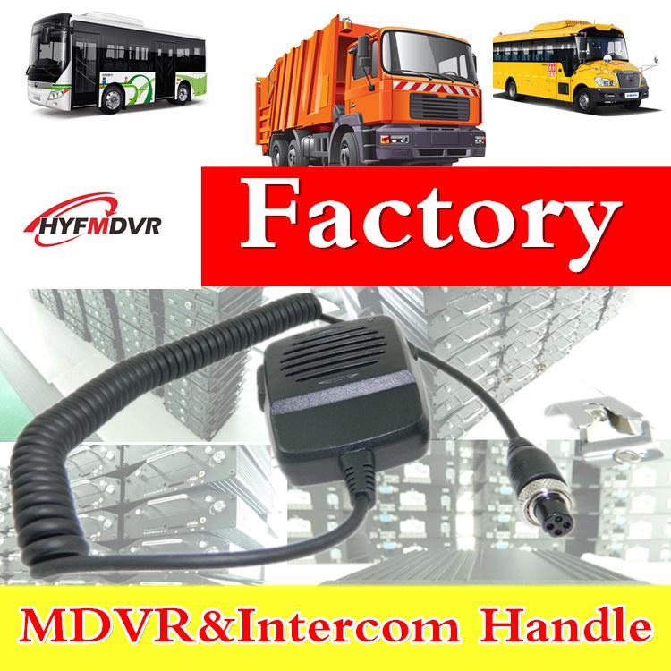 [해외]차량 모니터링 인터콤 모니터링 레코더 저소음 고 충실도 마이크 음향 사운드 / 음성 인식/The vehicle monitoring intercom handle monitoring recorder low noise high fidelity microphone ac
