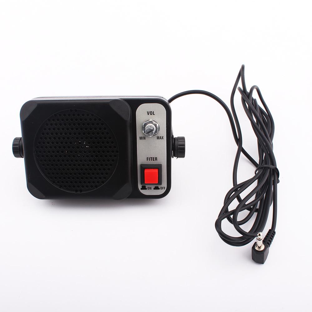[해외]자동차 라디오 외부 오디오 스피커 TS750 자동차 외장 스피커 인터콤 트랜시버 자동차 워키 토키 앰프/Car Radio External Audio Speaker TS750 Car External Speaker Intercom Transceiver Car Wal