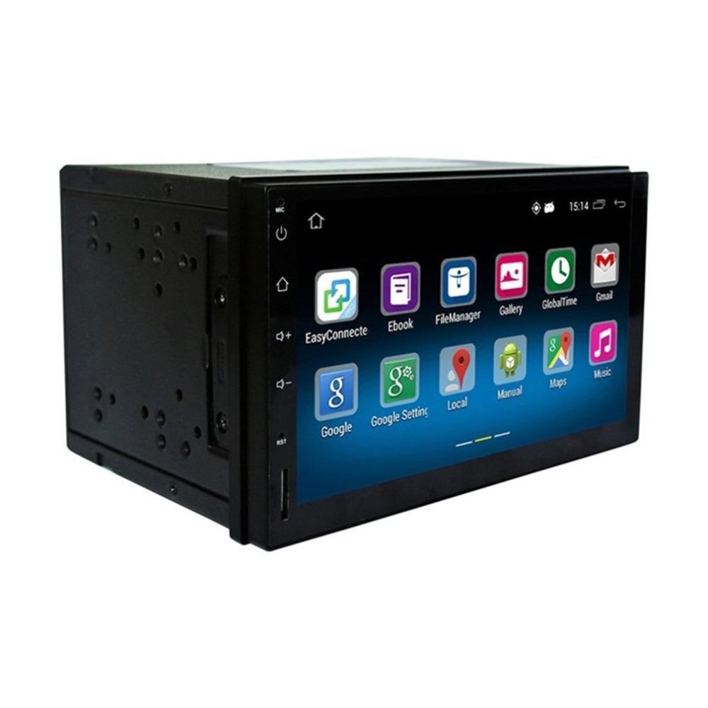 [해외]7 인치 1080P HD 터치 스크린 자동차 MP5 OS 자동차 라디오 1024 * 600 HD GPS 네비게이션 와이파이 버전 자동차 플레이어 RM은 - CT0009? ? ???? ?? 5.1/7-Inch 1080P HD Touch Screen Car MP5