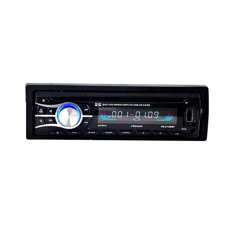 [해외]2018 년 자동차 부속 높은 정의 자동차 라디오 항법 DVD 플레이어 차 Bluetooth MP3 / FM 라디오 기능 CD 플레이어 전시자/2018 Auto Parts High Definition Car RadiosNavigation DVD Player Ca