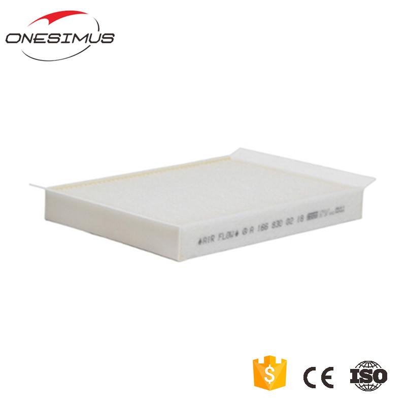 [해외]양질 에어 필터 실내 공기 OEM 1668300218 for benz ML300 ML320 ML350 ML500 C180 C200 W166 X166 W205 S205/Good quality Air Filter Interior Air OEM 1668300218 f