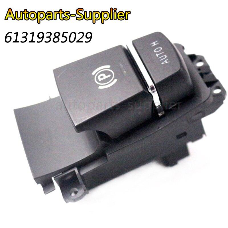 [해외]Parking Brake Switch Parking Switch For BMW F10 F11 F12 F13 F06 F25 X3 520i 520Li 523Li 523i 528i 535i X3 61319385029/Parking Brake Switch Parking