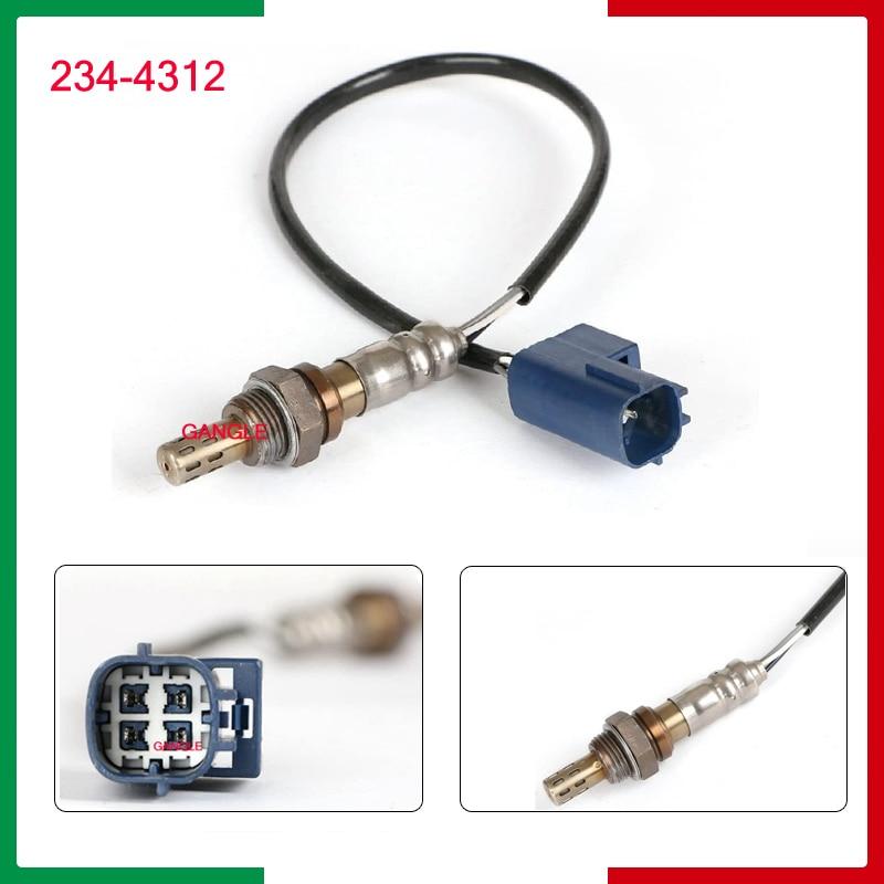 [해외]2003-2008 INFINITI FX45 산소 센서 GL-24312 226A0-AR210 226A0-AM601 234-4312/2003-2008 INFINITI FX45 산소 센서 GL-24312 226A0-AR210 226A0-AM601 2