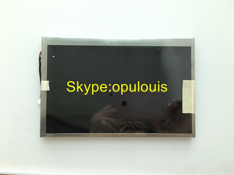 [해외]Brand new AUO 8inch LCD display C080VW04 V0 Touch screen digitizer for Mercedes Car DVD GPGS navigation LCD monitrs free shippin/Brand new AUO 8in
