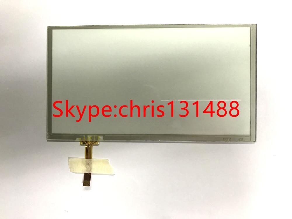 [해외]Brand new Shapp 6.1 inch touch panel digitizer LQ061T5DG01F LQ061T5D for 2014 toyotta camry Car GPS/DVD Navigation /Brand new Shapp 6.1 inch touch
