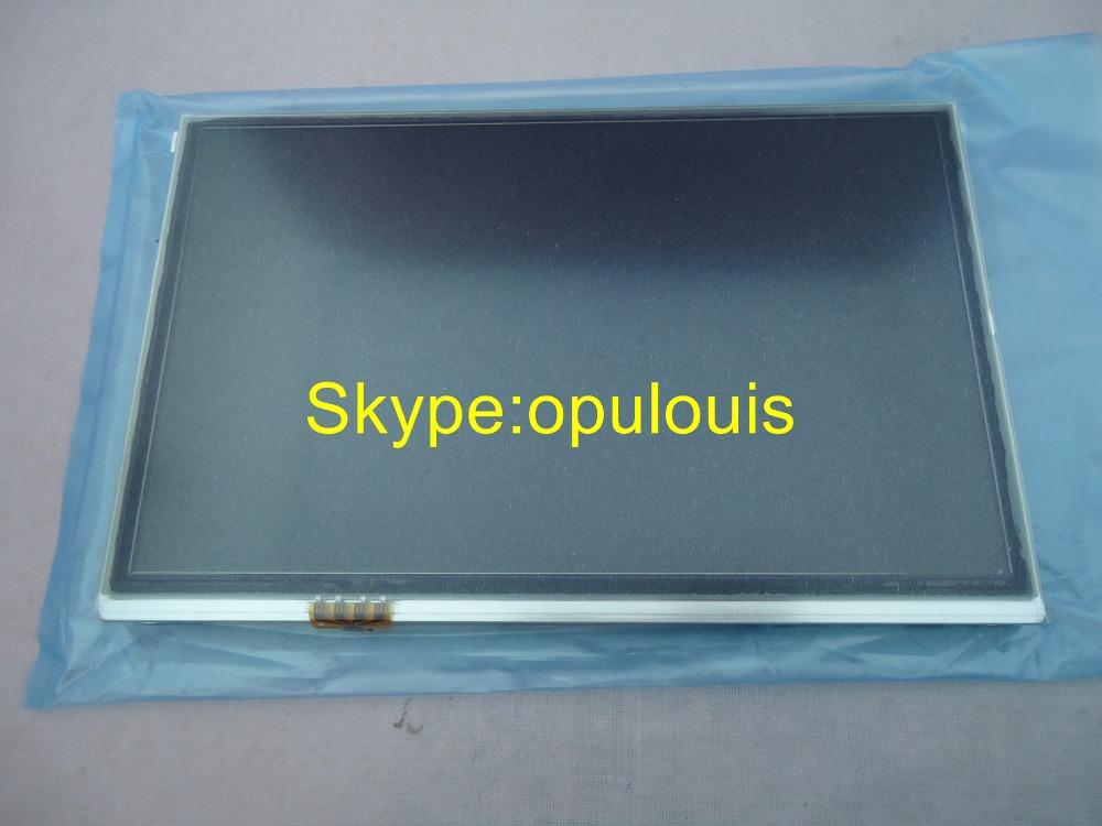 [해외]Free shipping 8 inch LCD Display L5F30817P02 L5F30817P00 Panel Screen for Car Phaeton GPS Navigationtouch screen digitizer/Free shipping 8 inch LC