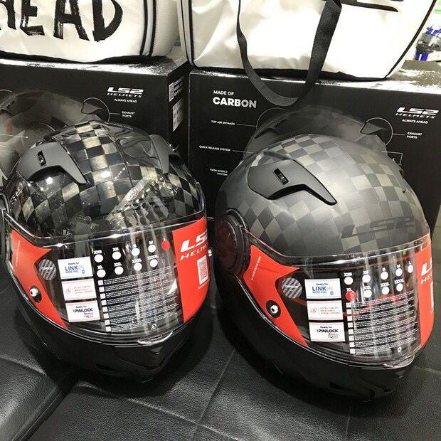 100% 오리지널 LS2 FF313 모토 rcycle 헬멧 LS2 vortex flip-up 24K 탄소 섬유 헬멧, anti-fog Pinlock Casco moto