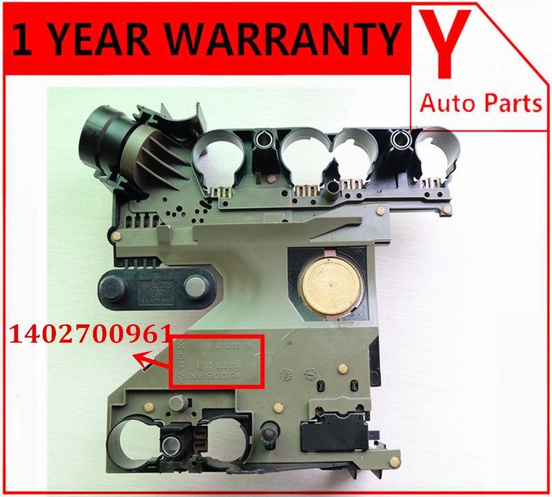 [해외]New Transmission Conductor Plate Valve Body Plate 722.6 Set For Benz W210 E200 E220 E240 E280 1402700961/New Transmission Conductor Plate Valve Bo