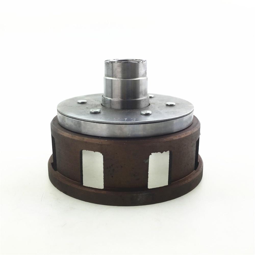 [해외]STARPAD For Auto parts gasoline and diesel tiller accessories 178F/186F clutch cover 8 teeth/STARPAD For Auto parts gasoline and diesel tiller acc