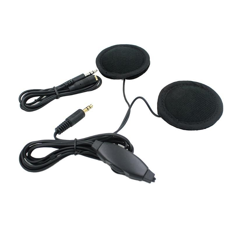 [해외]Headset MP3 CD Radio Earphone Speaker for Motorcycle Helmet/Headset MP3 CD Radio Earphone Speaker for Motorcycle Helmet