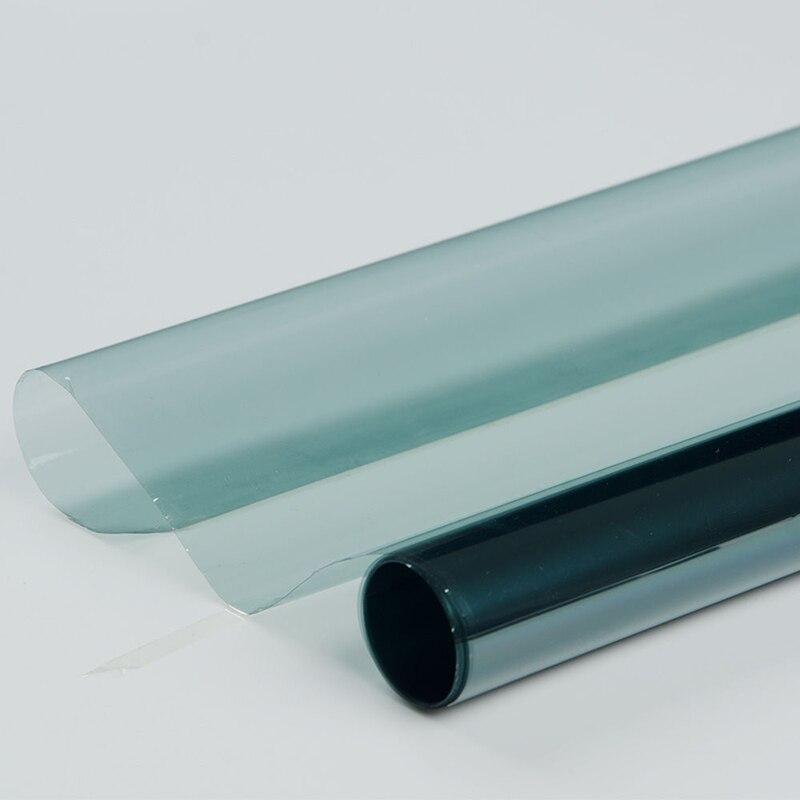 [해외]50cm x 300cm 스킨 케어 uv400 나노 솔라 컨트롤 vlt65 % 차창 색조 필름/50cm x 300cm 스킨 케어 uv400 나노 솔라 컨트롤 vlt65 % 차창 색조 필름