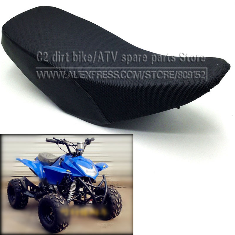 [해외]ATV 좌석 안장 50cc / 70cc / 90cc / 110cc / 125CC Flying for 타이거 오프로드 4 륜 차량 쿼드/ATV Seat Saddle 50cc/70cc/90cc/110cc/125CC Fit for Chinese Flying tiger