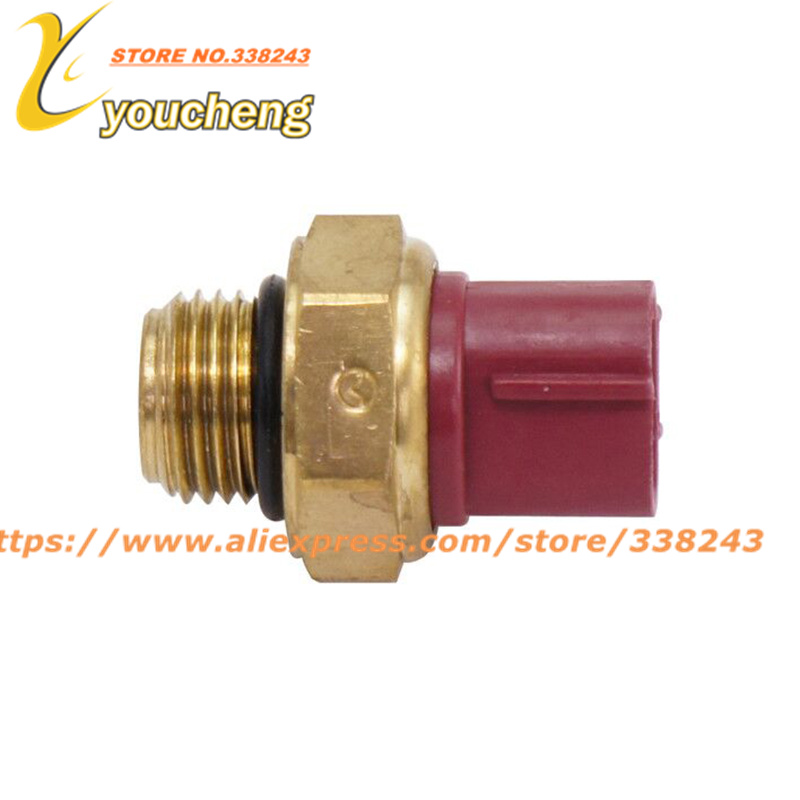 [해외]CF800 Thermoswitch ATV X8 온도 조절기 온도 센서 CF2V91W 엔진 부품 UTV Go Kart 7020-150600 SWCGQ-CF800/CF800 Thermoswitch ATV X8 Thermostat Temperature Sensor C