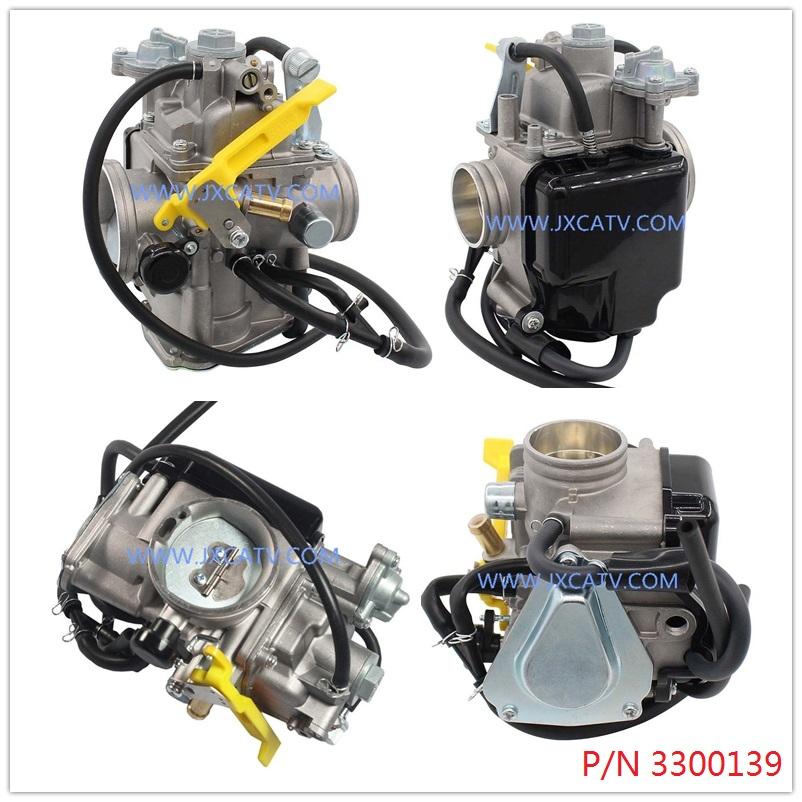 [해외]혼다 TRX 400 TRX400EX 용 기화기 카브라 Sportrax 16100-HN1-A43 & amp; 혼다 TRX300 TRX 300 Fourtrax 1988-2000/Carburetor Carb for Honda TRX 400 TRX400EX Sp