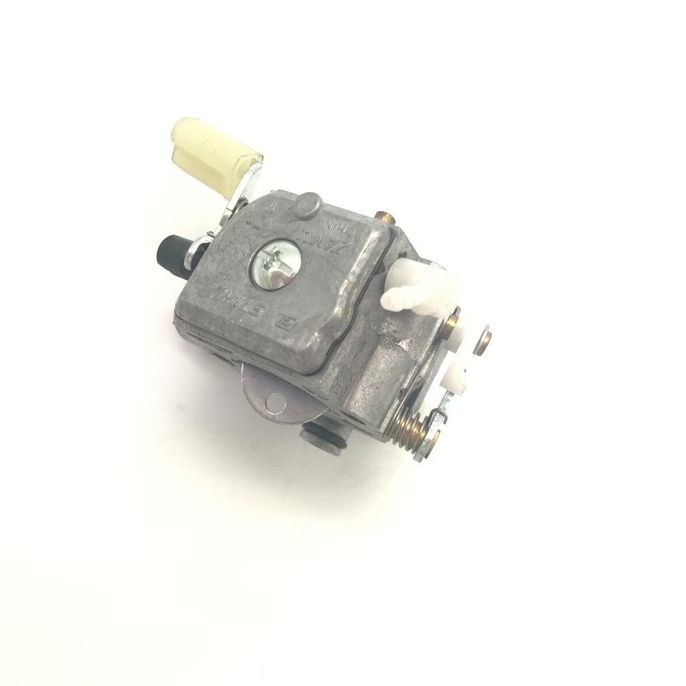 [해외]새로운 Zama C1Q-S296 기화기 Stihl 용 MS231 MS231C MS251 MS251C 동력 연결기/New Zama C1Q-S296 Carburetor For Stihl MS231 MS231C MS251 MS251C Chainsaws