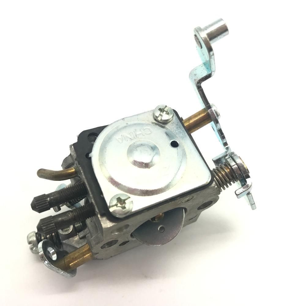 [해외]Poulan Pro PP5020AV의 새로운 기화기 Craftman Zama Carb C1M-W47 전기 톱/New Carburetor For Poulan Pro PP5020AV Craftman Zama Carb C1M-W47 Chainsaw