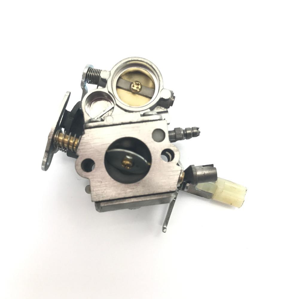 [해외]새로운 자마 기화기 Stihl MS171 MS181 MS201 MS211 C1Q-S268 동력 전달 장치/New Zama Carburetor Fit Stihl MS171 MS181 MS201 MS211 C1Q-S268 Chainsaws
