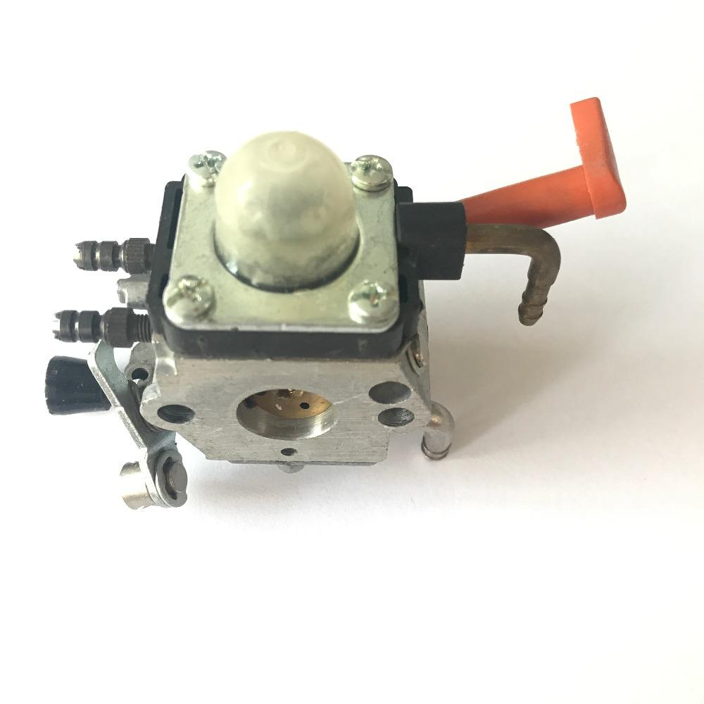[해외]Stihl 헤지 트리머를새로운 기화기 HS81 HS81R HS81RC HS81T HS86 자마 C1Q-S225/New Carburetor For Stihl Hedge Trimmer HS81 HS81R HS81RC HS81T HS86 ZAMA C1Q-S225
