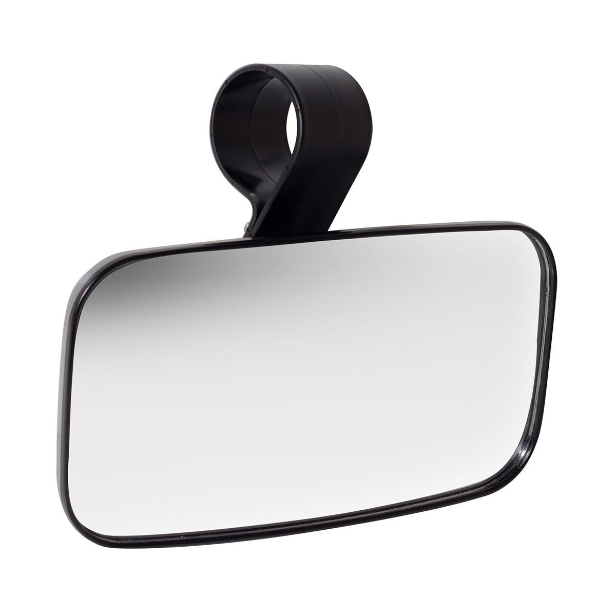 [해외]UTV ATV 클리어 후면 뷰 센터 미러 하이 임팩트 하우징 충격 방지 강화 유리 미러/UTV ATV Clear Rear View Center Mirror High Impact HousingShatter-Proof Tempered Glass Mirrors