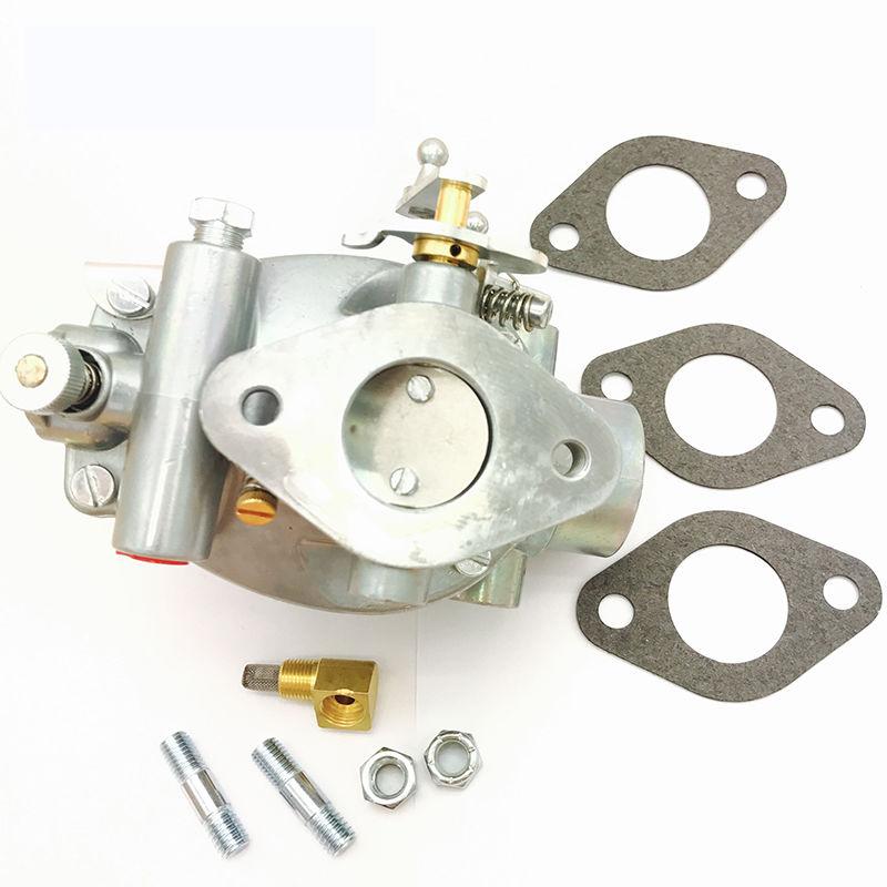 [해외]포드 트랙터 기화기 600 용 새로운 EAE9510D 700134 엔진 B4NN9510A TSX580/New EAE9510D For Ford Tractor Carburetor 600 700134 Engine B4NN9510A TSX580