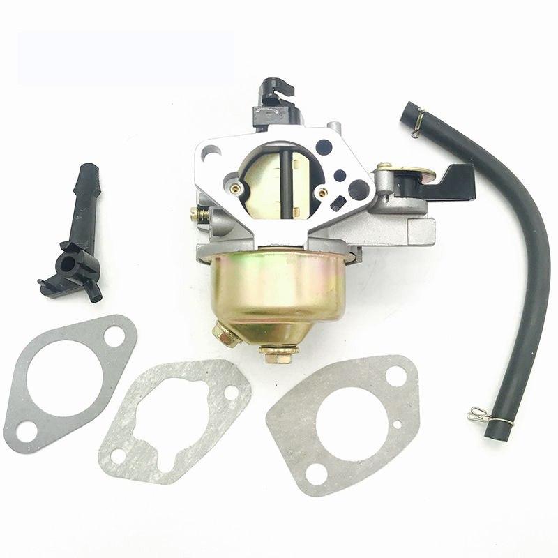 [해외]혼다 GX240 GX270을새로운 기화기 탄수화물 Carburador 카브 W / 가스켓 교체/New Carburetor Carb For HONDA GX240 GX270 Carburador Carb W/Gasket Replace