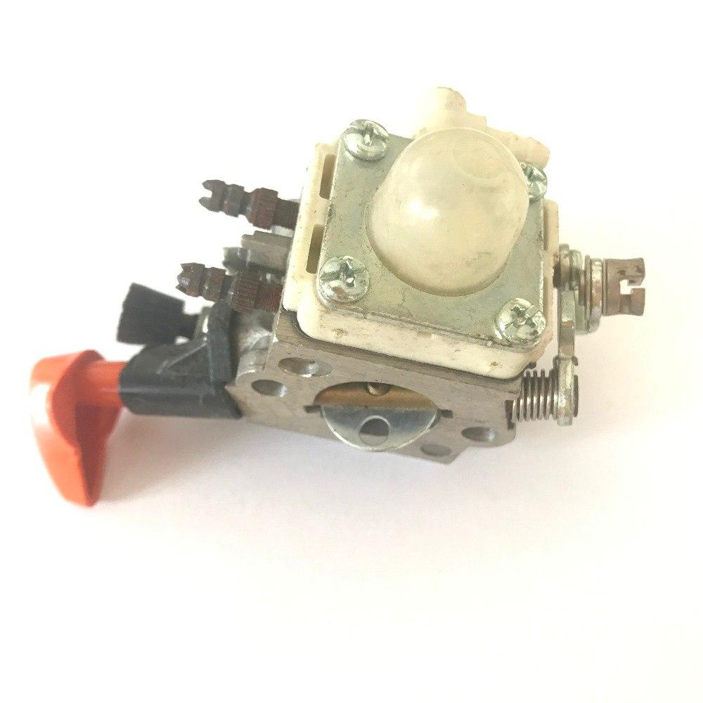 [해외]Stihl String Trimmer 용 새로운  Zama OEM CIM-S207 C1M S207 카뷰레터/New Genuine Zama OEM CIM-S207 C1M S207 Carburetor For Stihl String Trimmer