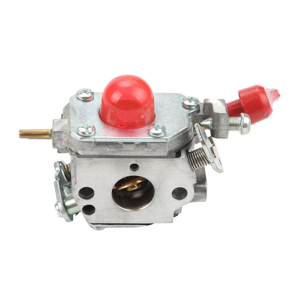 [해외]Poulan VS-2 송풍기 용 새로운  Zama Carb C1U-W43 카뷰레터/New GENUINE OEM Zama Carb C1U-W43 Carburetor For Poulan VS-2 Blower