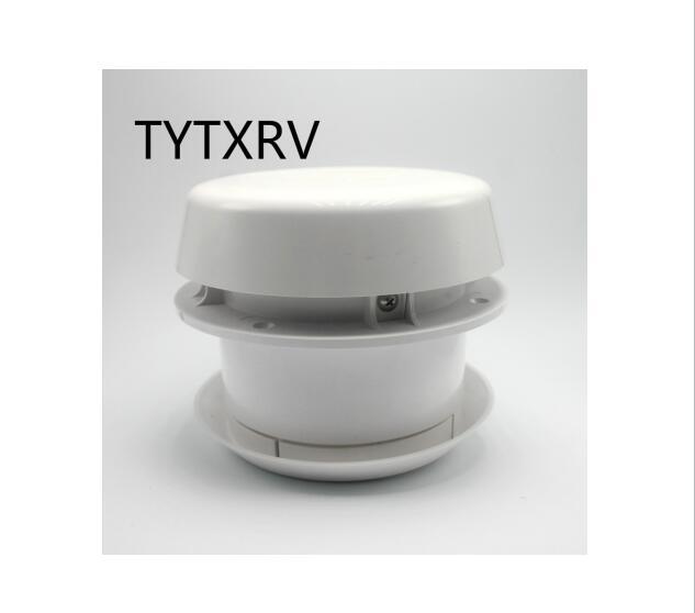 [해외]캐러밴 액세서리 RV 팬 지붕 공기 환기 그릴 위트 팬 여행 트레일러 밴 냉각 공기 환기 캠핑 모터 홈 조용한 팬 12V/Caravan Accessories RV Fan Roof Air Vent Grille Whit Fan Travel Trailer Van Co