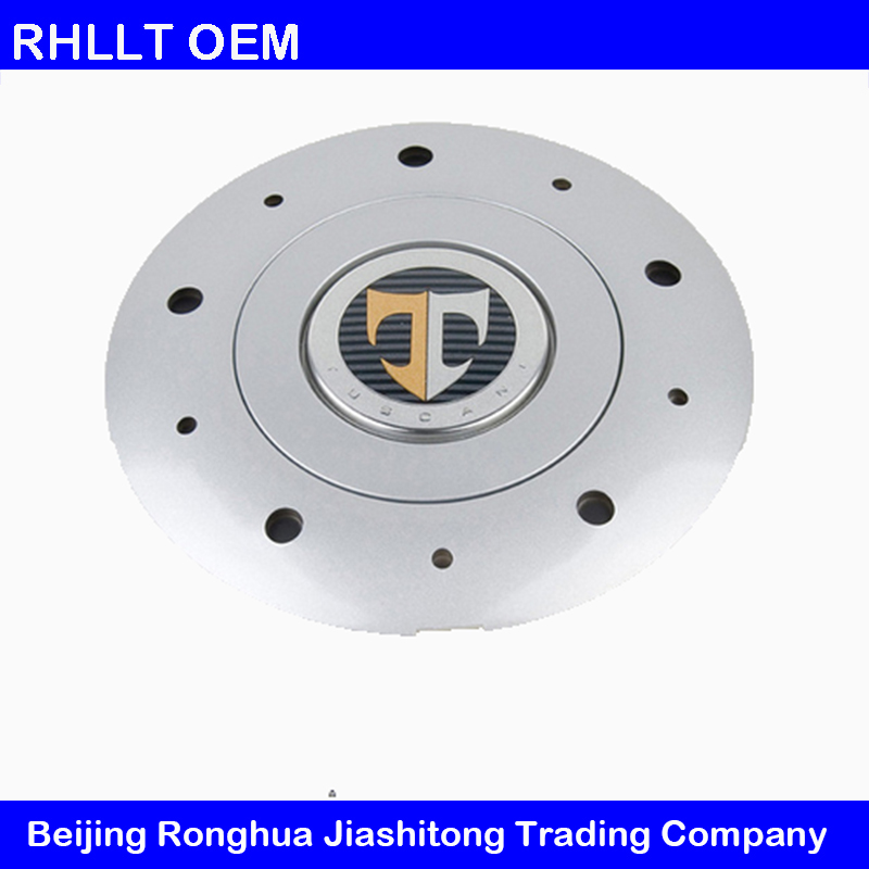 [해외]RHLLT OEM  16 & 휠 센터 캡 (2003 ~ 2008) HYUNDAI Tiburon Coupe/RHLLT OEM Genuine 16& Wheel Center Cap Cover For 2003 - 2008 FOR HYUNDAI Tiburon Co