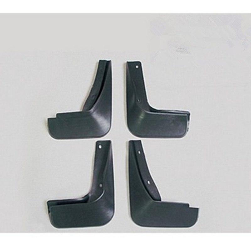 [해외]자동차 스타일링 폭스 바겐 폭스 바겐 제타 6 Mk6 2010 2011 2012 2013 진흙 먼지 얼룩 플랩 가드 펜더 머드 가드/Car styling FOR Volkswagen VW Jetta 6 Mk6 2010 2011 2012 2013 Mud Dirt S