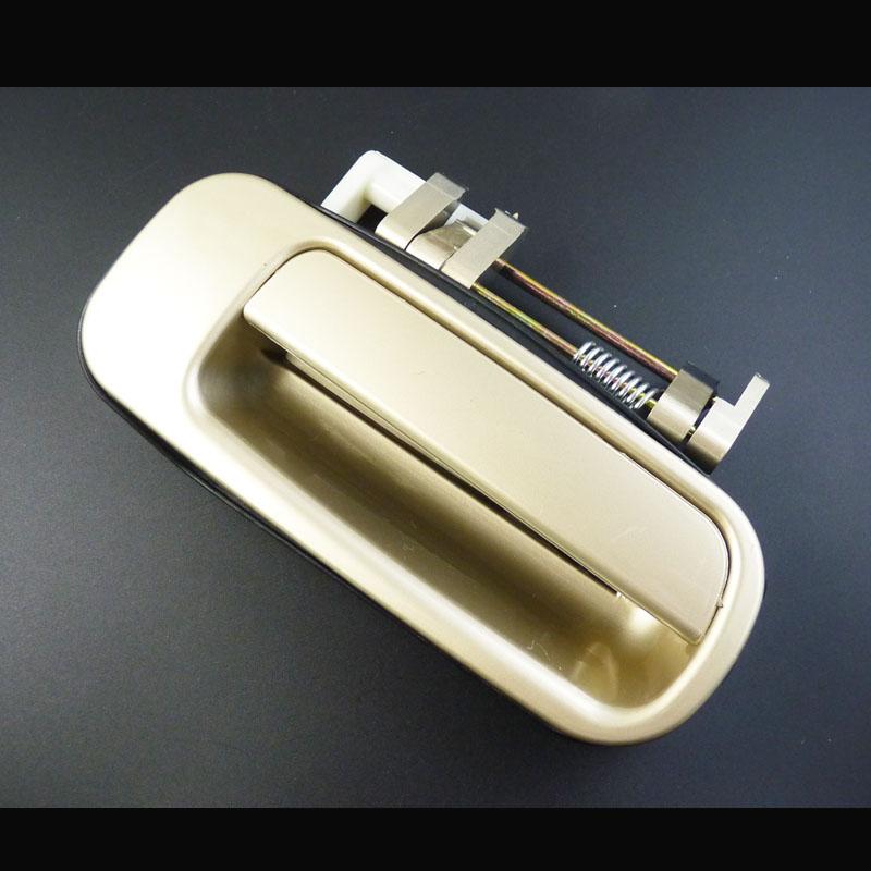 [해외]도요타 캠리 1992 년 1993 년 1994 년 1995 년 1996 년 69210-33010 6921033010 여객 사이드 2.2L의 3.0L의 경우 뒷면 오른쪽 외부 도어 핸들 RR/Rear Right Outside Door Handle RR For To