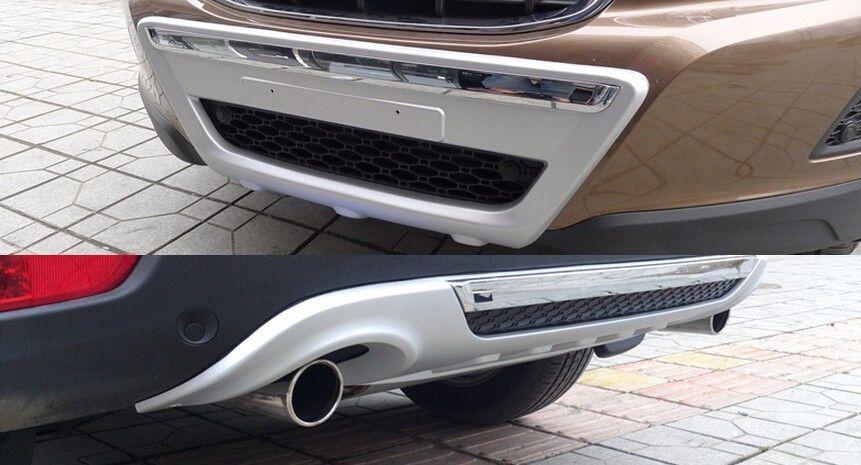 ABS fit for VOLVO XC60 2008 2009 2010 2011 2012 범퍼 보드 가드 스키드 플레이트