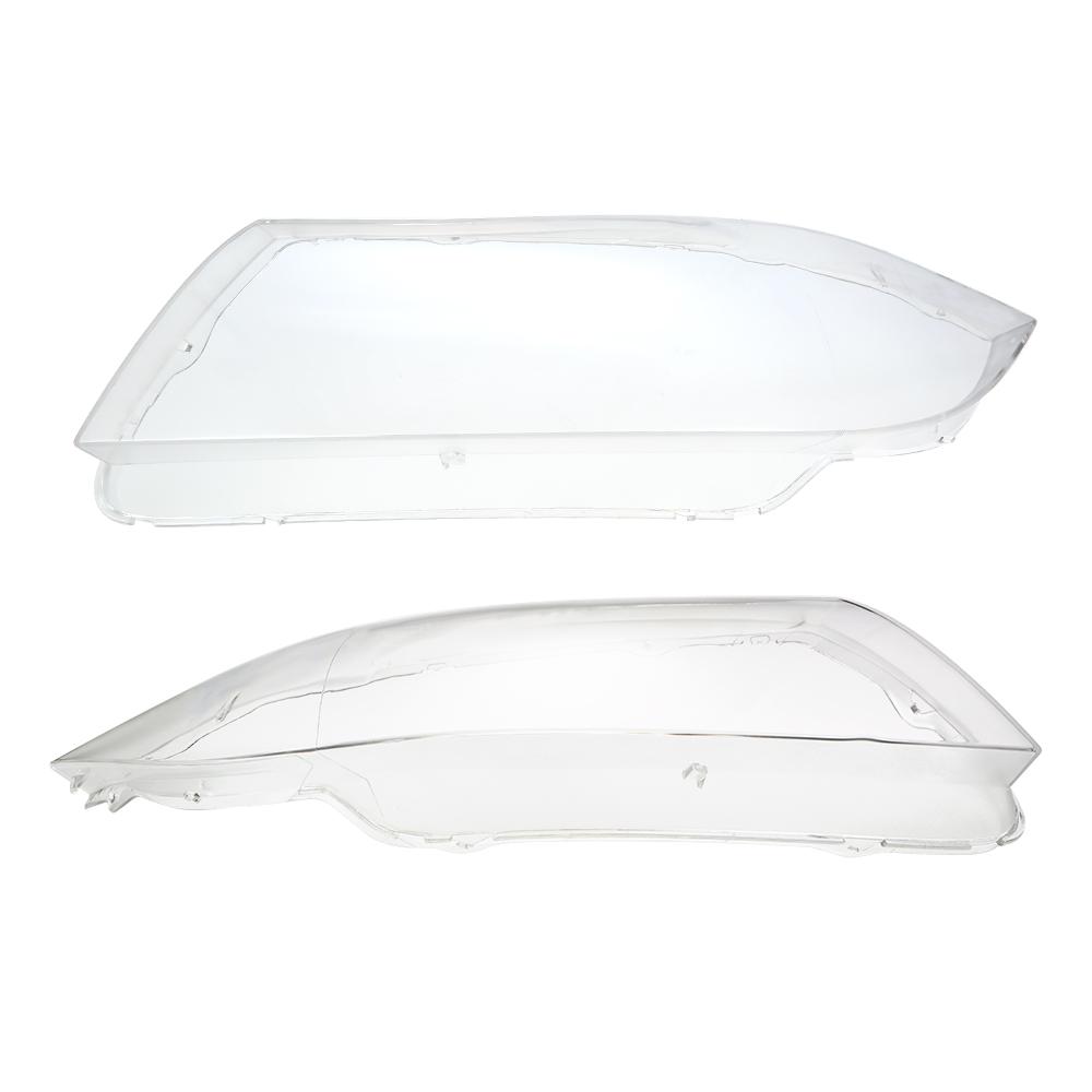 [해외]헤드 라이트 클리어 렌즈 커버 BMW E90 / E91 2005-08 용 (왼쪽) 전방 전조등 플라스틱 쉘/Headlight Clear Lens Cover Front Headlamp Plastic Shell For BMW E90/E91 2005-08 (Left)