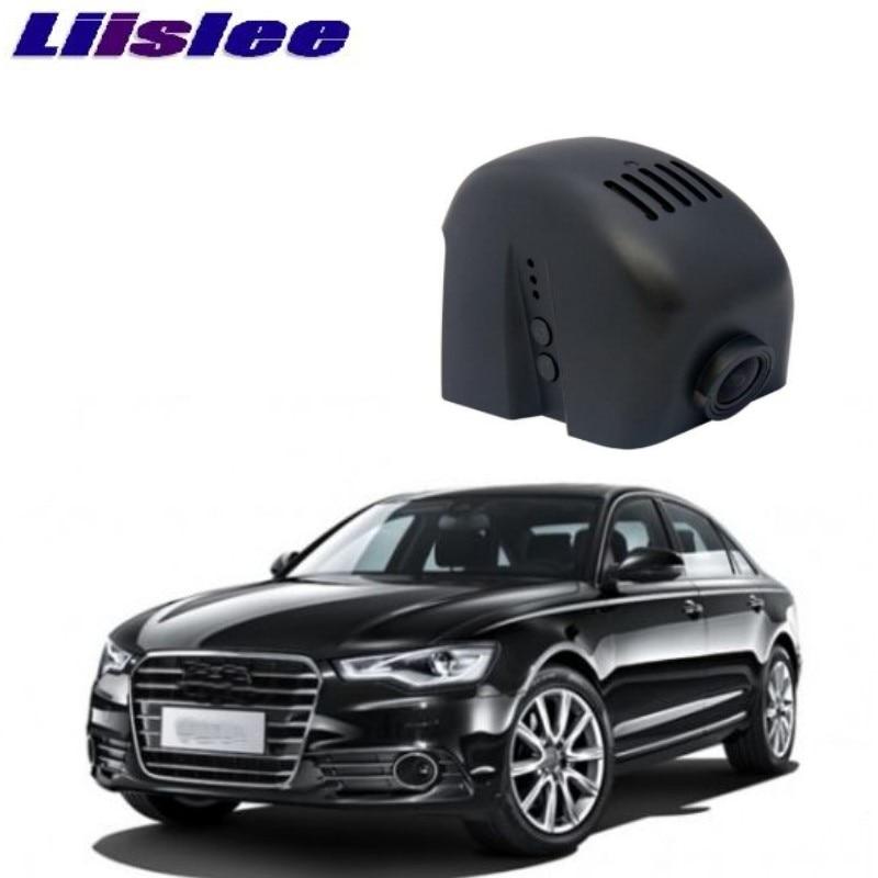 [해외]LiisLee 자동차 블랙 박스 WiFi DVR 대시 카메라 운전 아우디 A6 A6L S6 RS6 C7 20112016에 대 한 비디오 레코더/LiisLee Car Black Box WiFi DVR Dash Camera Driving Video Recorder
